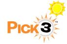 Pick 3 Día, último sorteo | Loterias de hoy